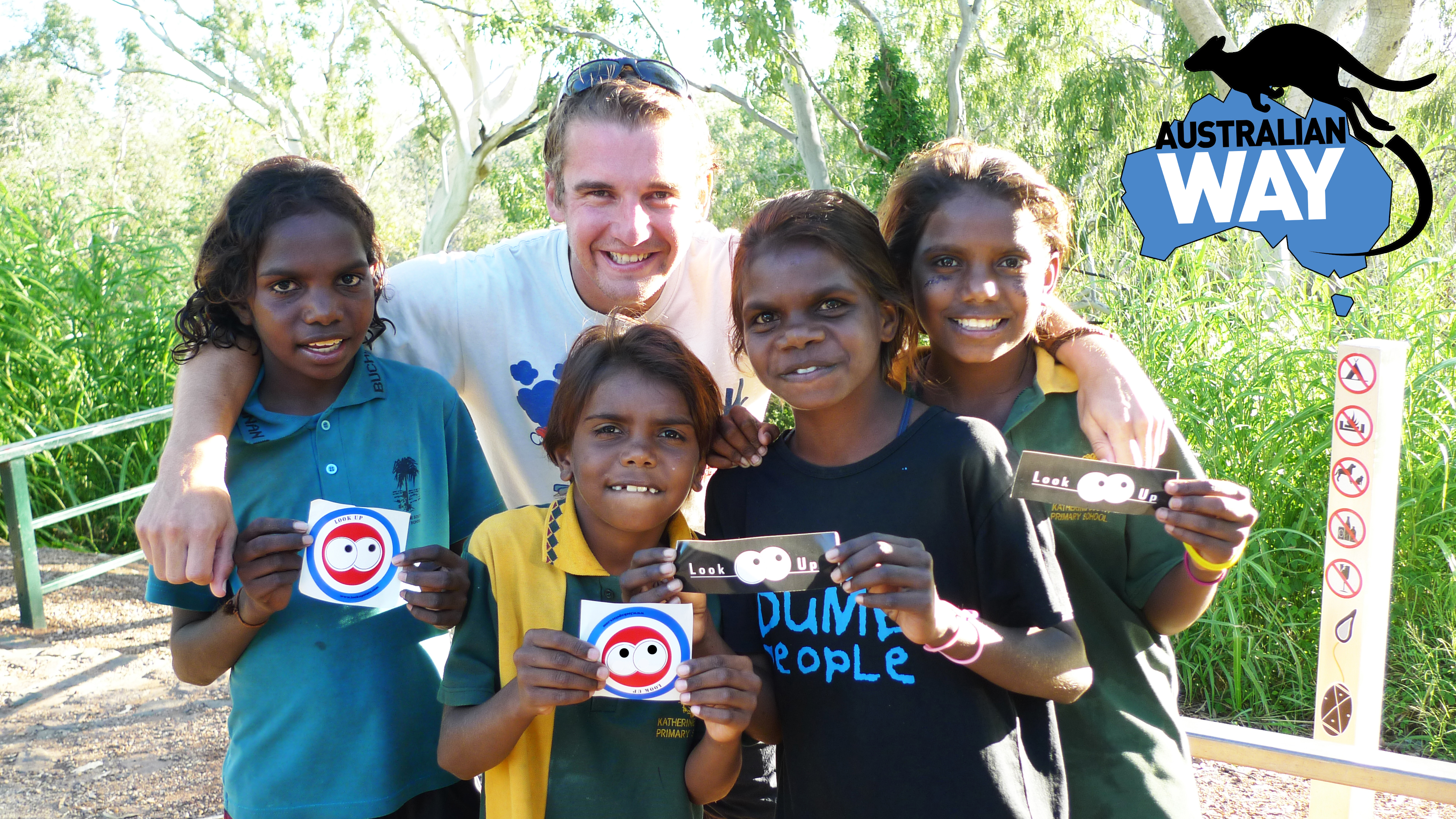 Estudia en Australia Australian Way dia universal del niño2