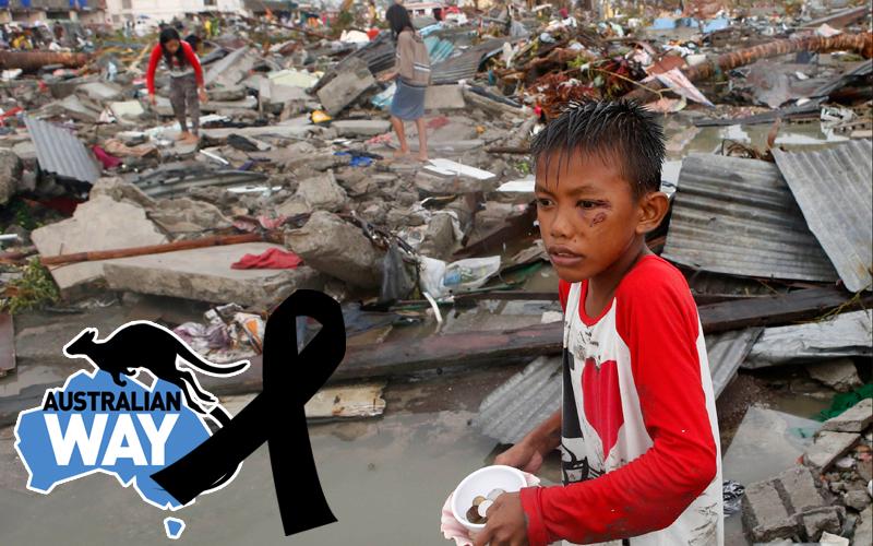 estudiaenaustralia.es australian way tragedia filipinas