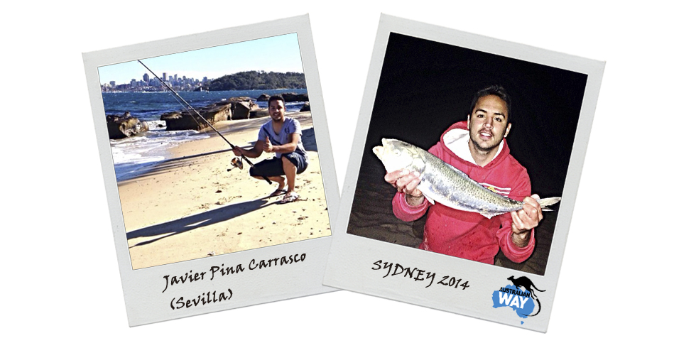 Javier Pina Carrasco, estudiar en australia, estudia en australia, australianway.es, estudiaenaustralia