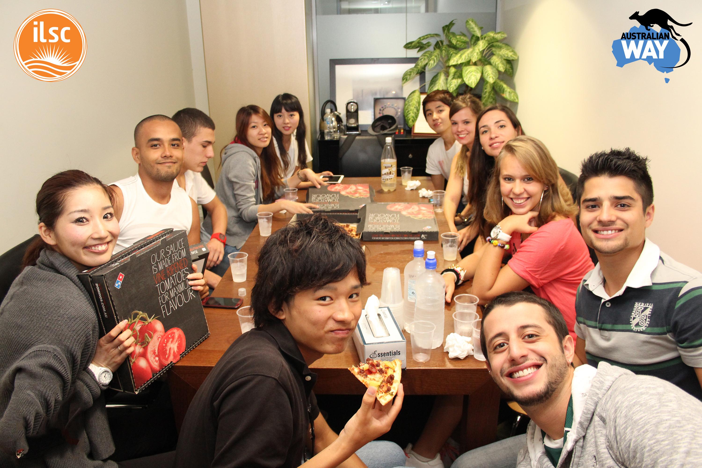 visado de estudiante australia gratis, estudiar en australia, estudiar en brisbane, ilsc, sydney, australian way